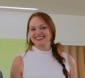 Teresa Sofia Bruckböck