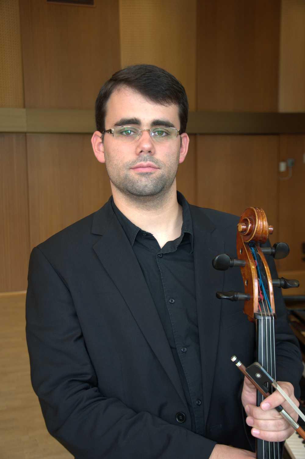 Florian Andreas Giesa